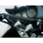 SW Motech Triumph Handlebar Brace Black (22mm Bars) 4052572010631